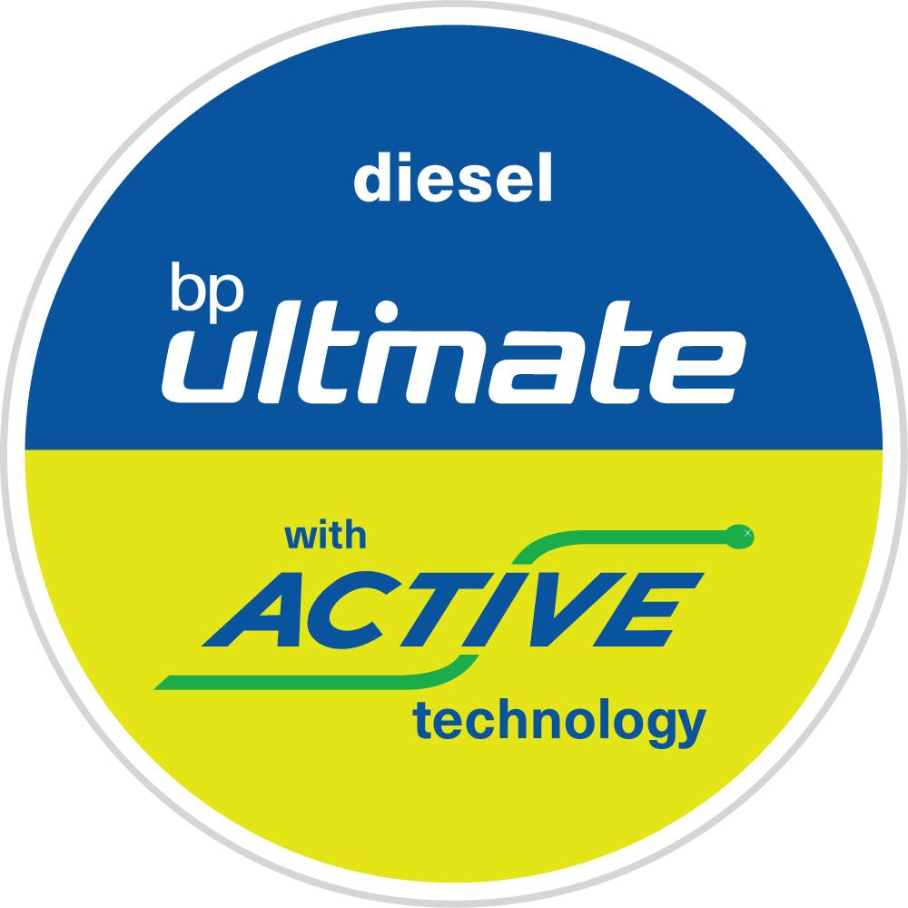 Καύσιμα ΤΣΙΤΡΑΣ - BP Ultimate Diesel