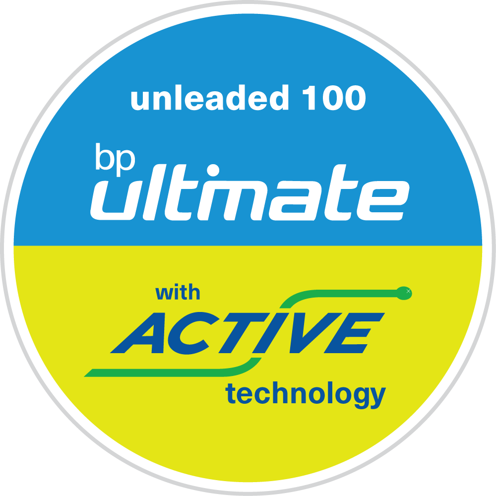 Καύσιμα ΤΣΙΤΡΑΣ - BP Ultimate Unleaded 100