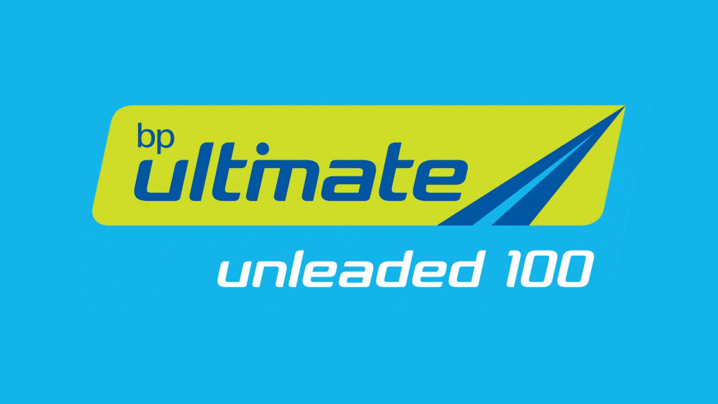 BP Ultimate Unleaded 100