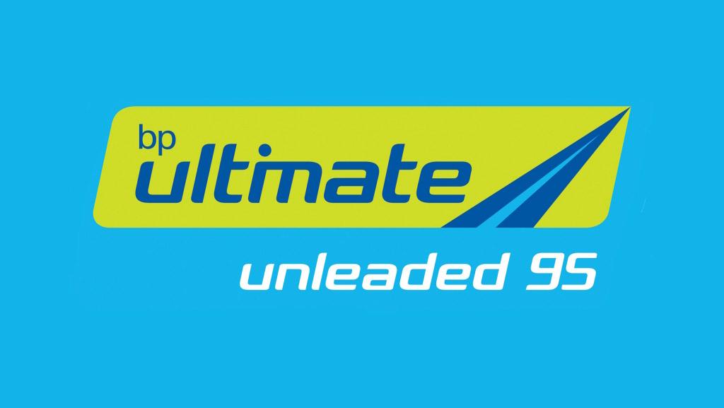 BP Unleaded 95