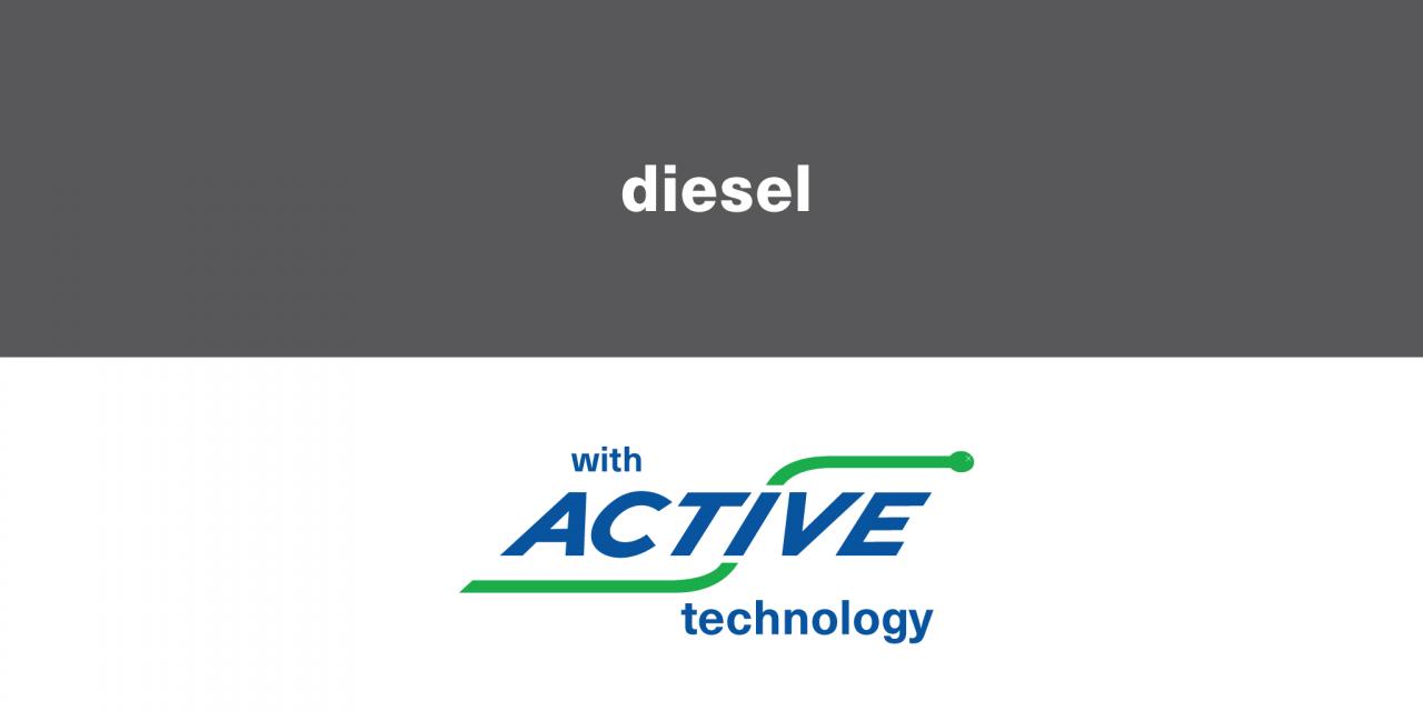BP Diesel