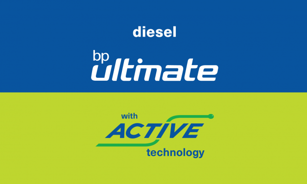 BP Ultimate Diesel