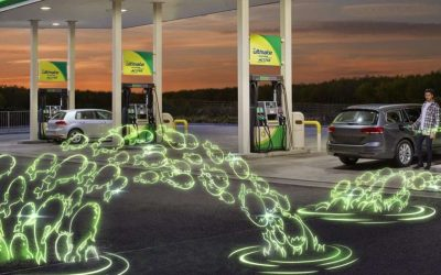 Η BP παρουσιάζει τα νέα καύσιμα ACTIVE