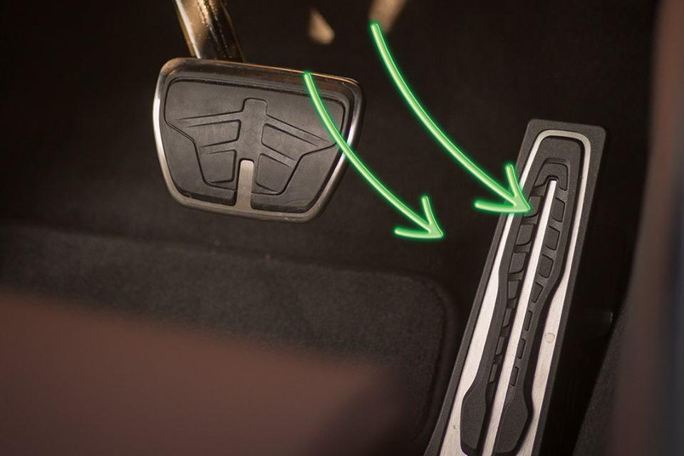 Η αποδοτική οδήγηση σας εξοικονομεί χρήματα και βοηθά το περιβάλλον